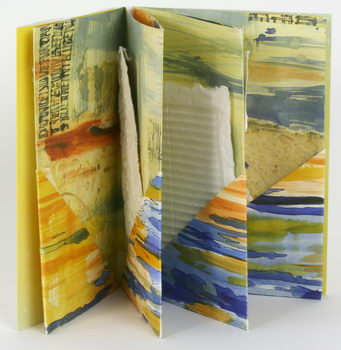Werkboekje binnenkant