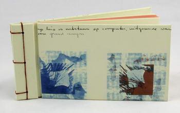 Notitieboekje (Japanse binding)