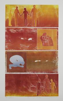 Damaged souls (Project Gogyoshi)